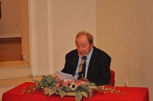 mr Jovan J. Martinović