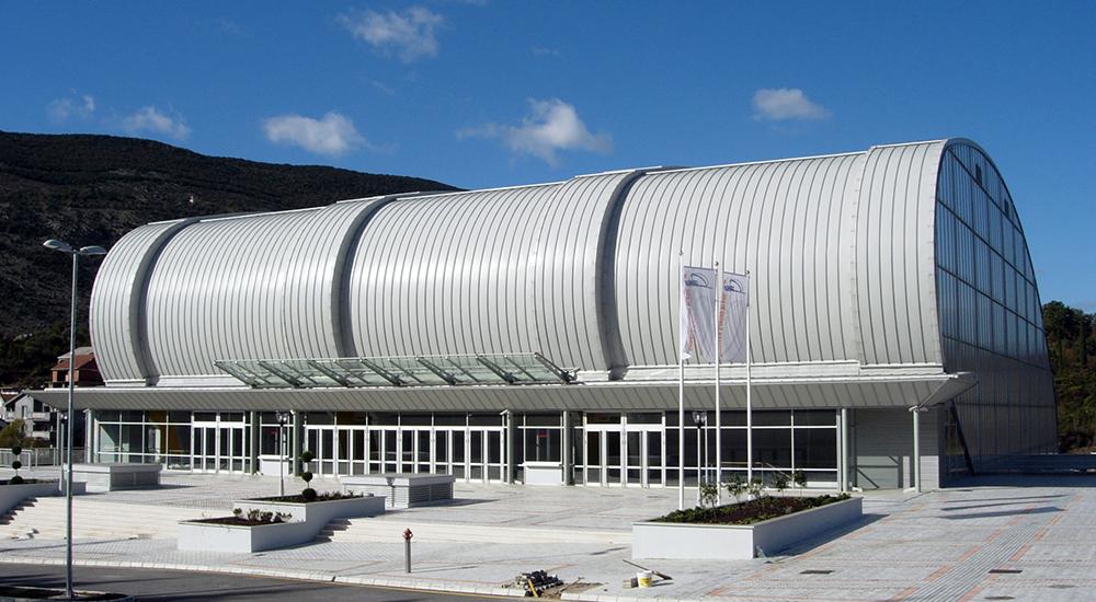 Sportska sala Igalo