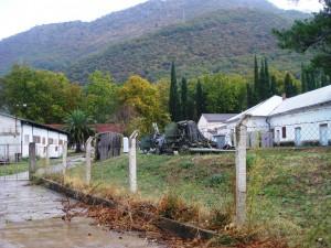 Bivša kasarna Lepetane