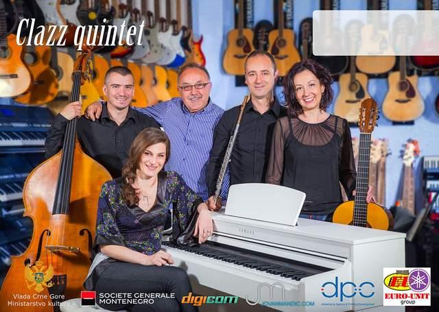 Klas - kvintet