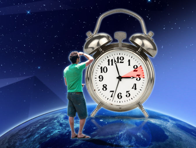 Pomicanje-vremena