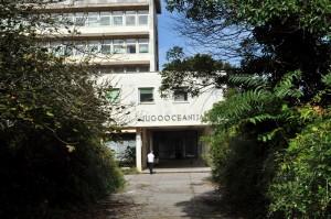 Zgrada Jugooceanije Kotor