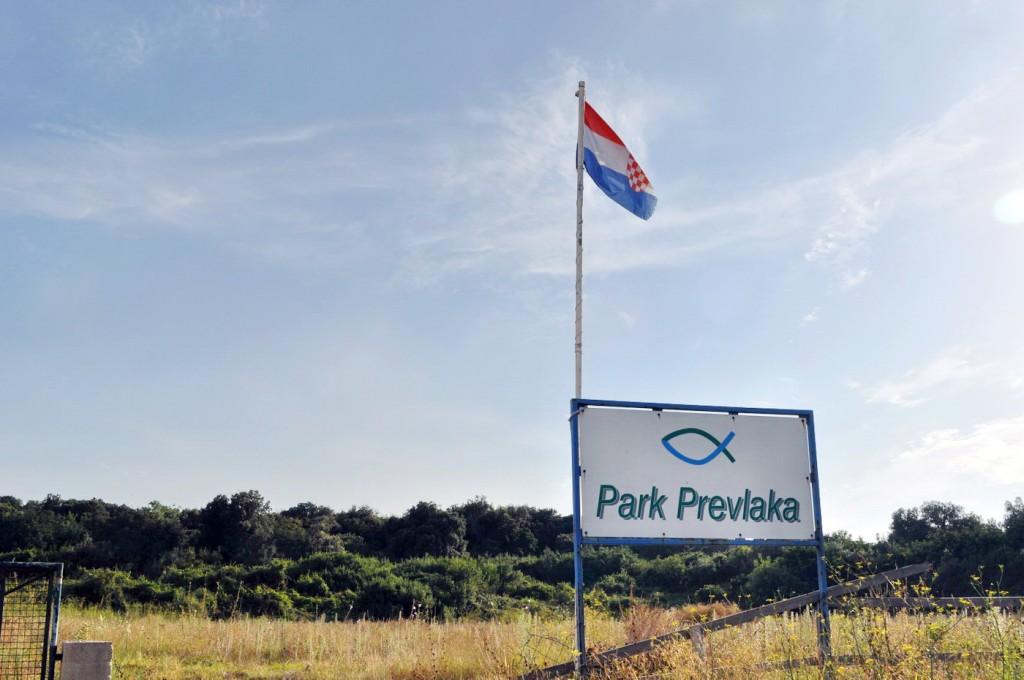 Park Prevlaka
