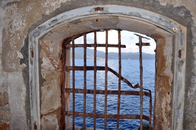 Tvrđava Punta Oštro