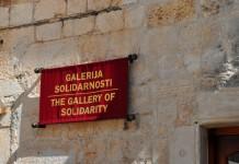 Galerija Solidarnosti Kotor