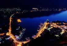 Kotor panorama -Photo: Zoran Nikolić
