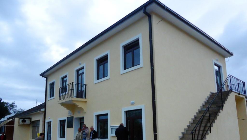 Obnovljeni Dom kulture u Mrcevcu