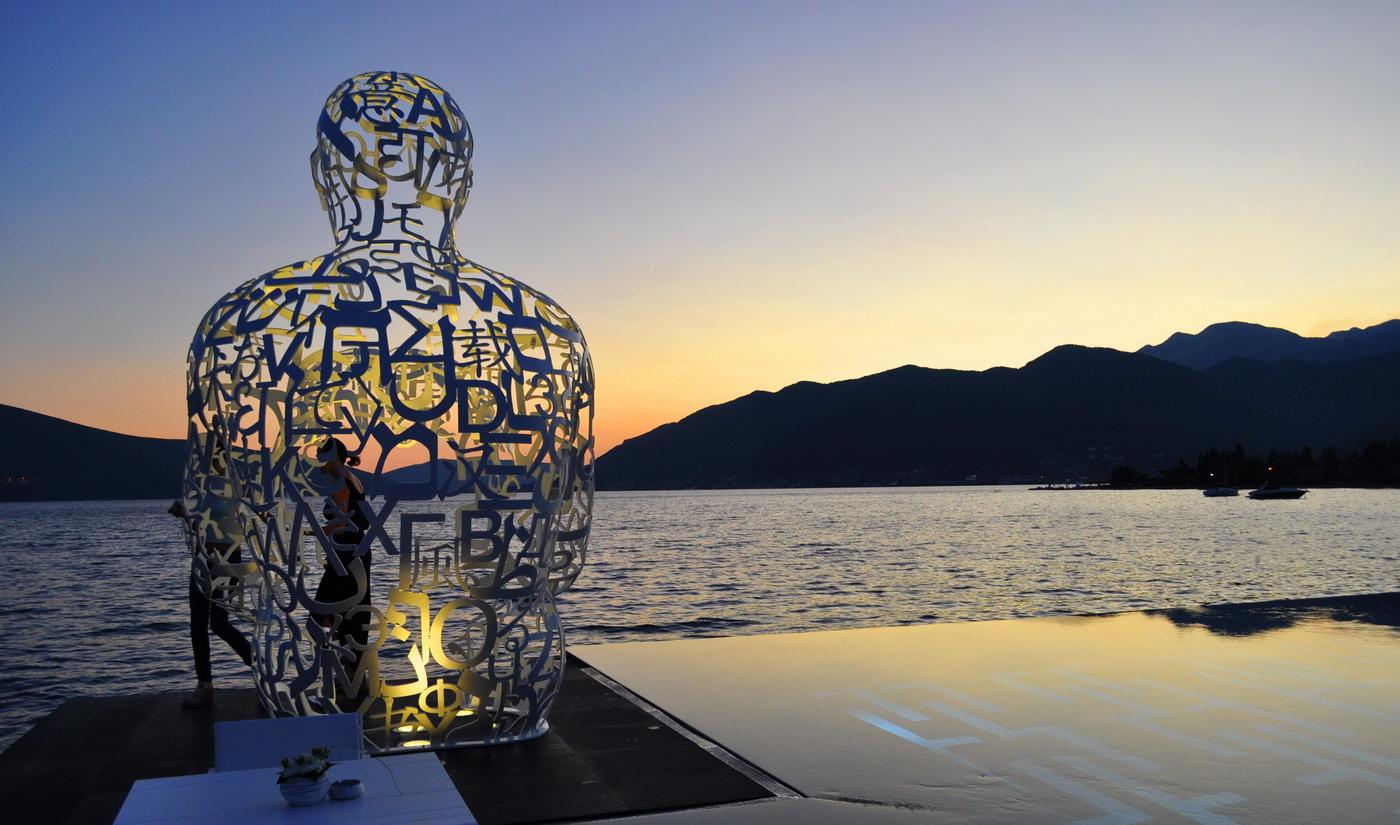 Photo: Boka News - Porto Montenegro