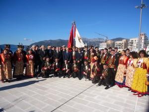 Proslava Dana opštine Tivat