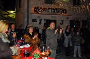 Od Božića do Božića - Kotor