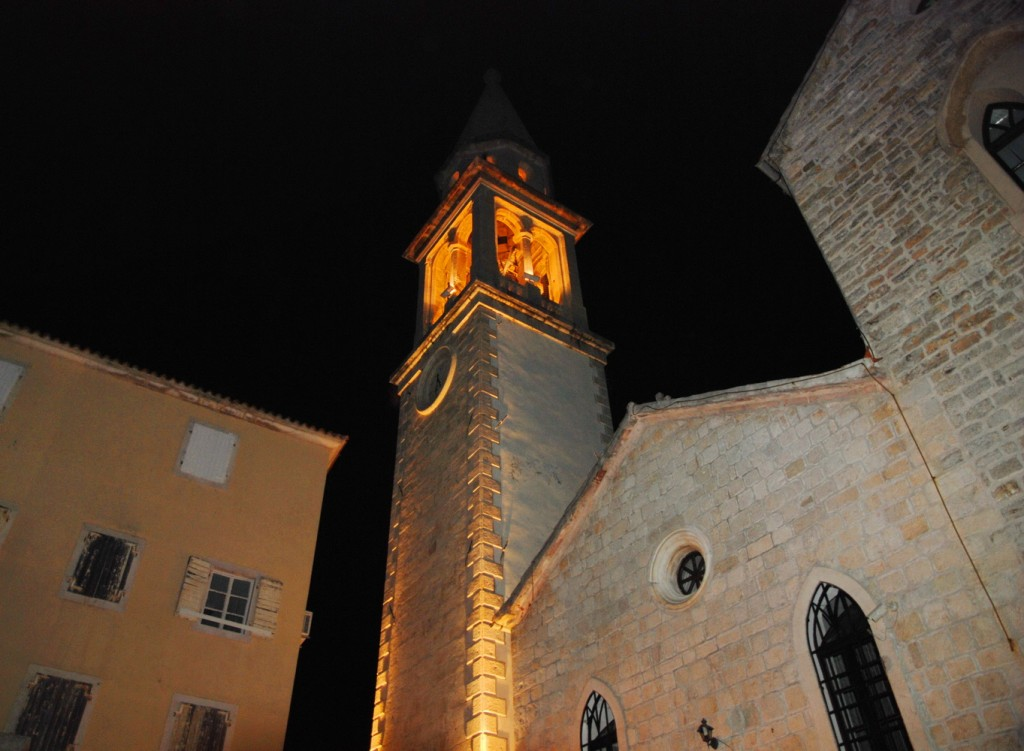 Budva - Photo Boka News