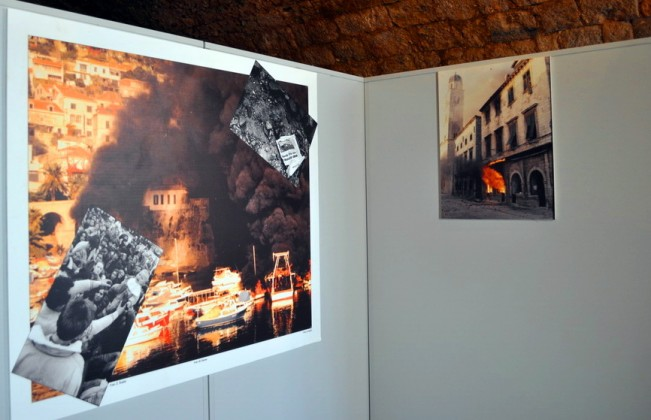 Napad na Dubrovnik
