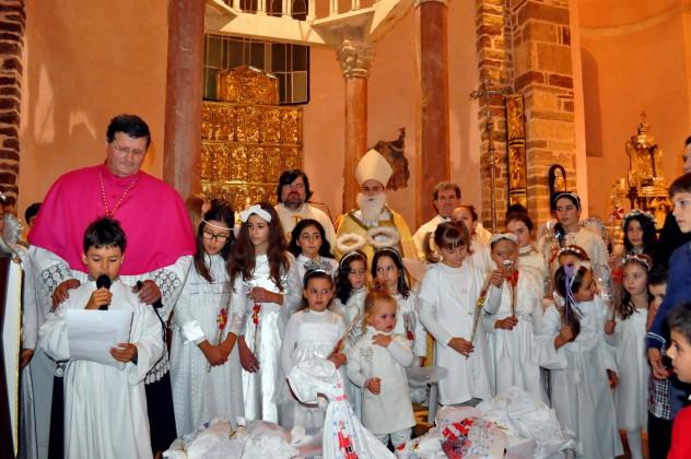 Proslava Svetog Nikole - Kotor 2014.