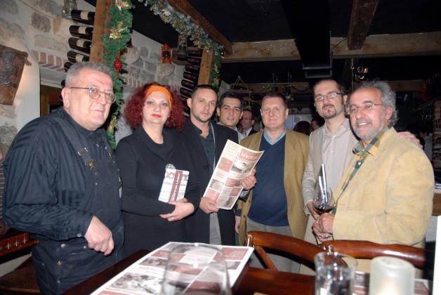 Promocija Komune u Kotoru