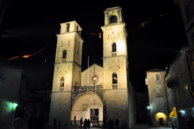 Katedrala Svetog Tripuna