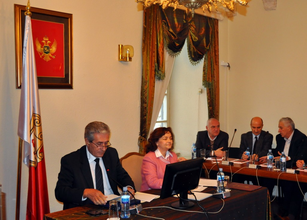Potpredsjednici Opštine Kotor