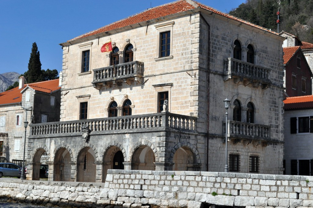 Muzej grada Perasta