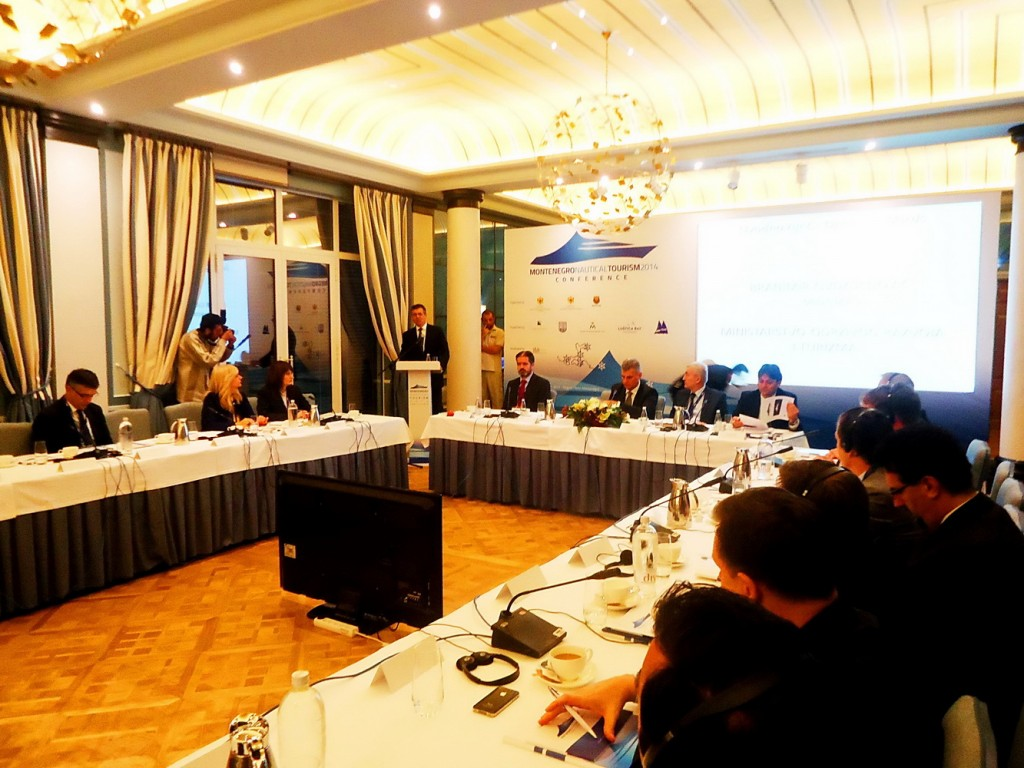 Sa konferencije o nautičkom turizmu