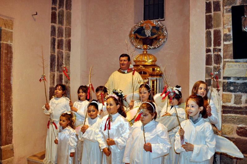 Sveti Nikola proslava - Kotor