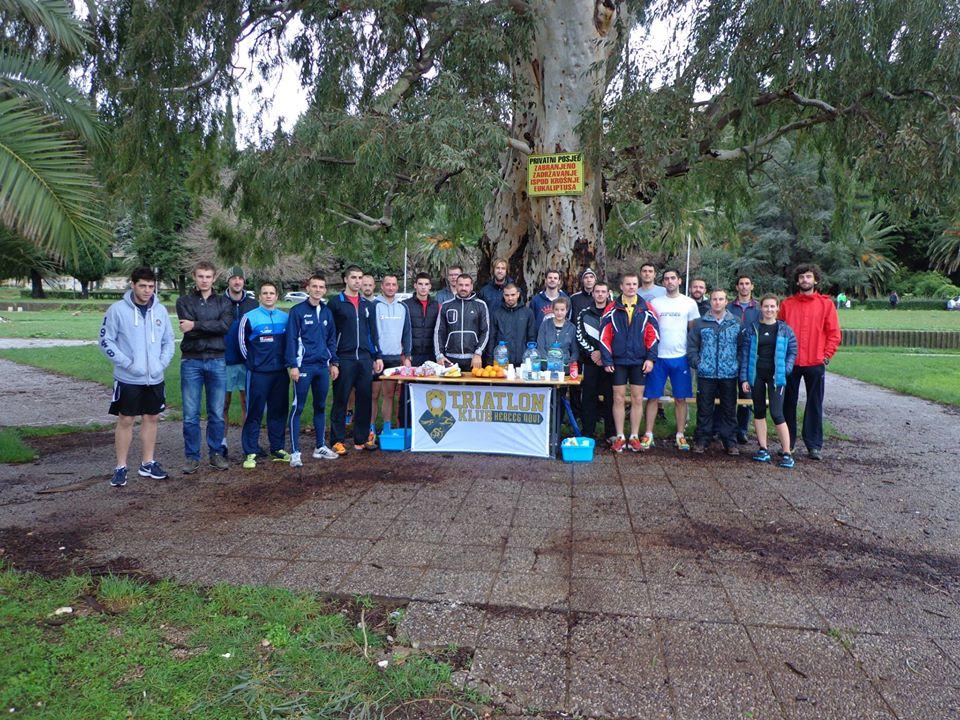 Triatlon klub H. Novi