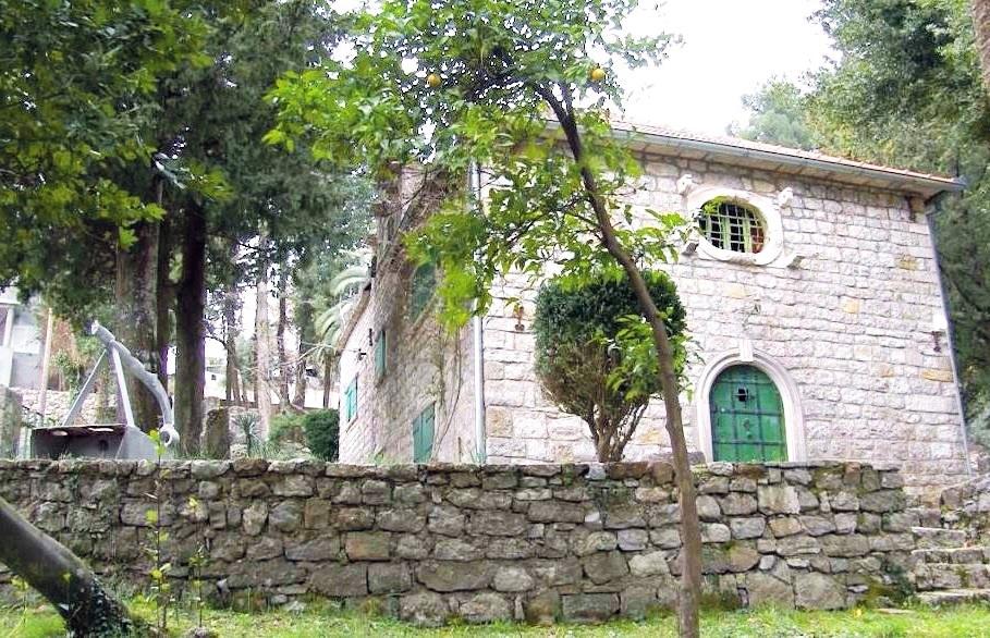 Muzej u Baošićima - Photo Slavica Kosić