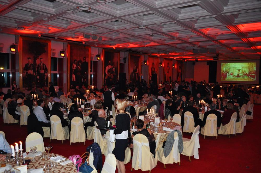 Tripundasko veče