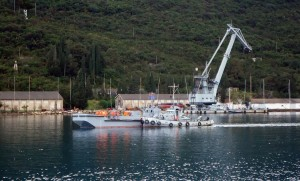 Pristan - Boka Kotorska