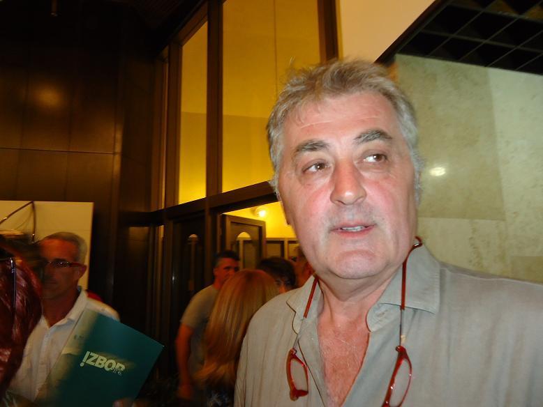 Dusan Radović