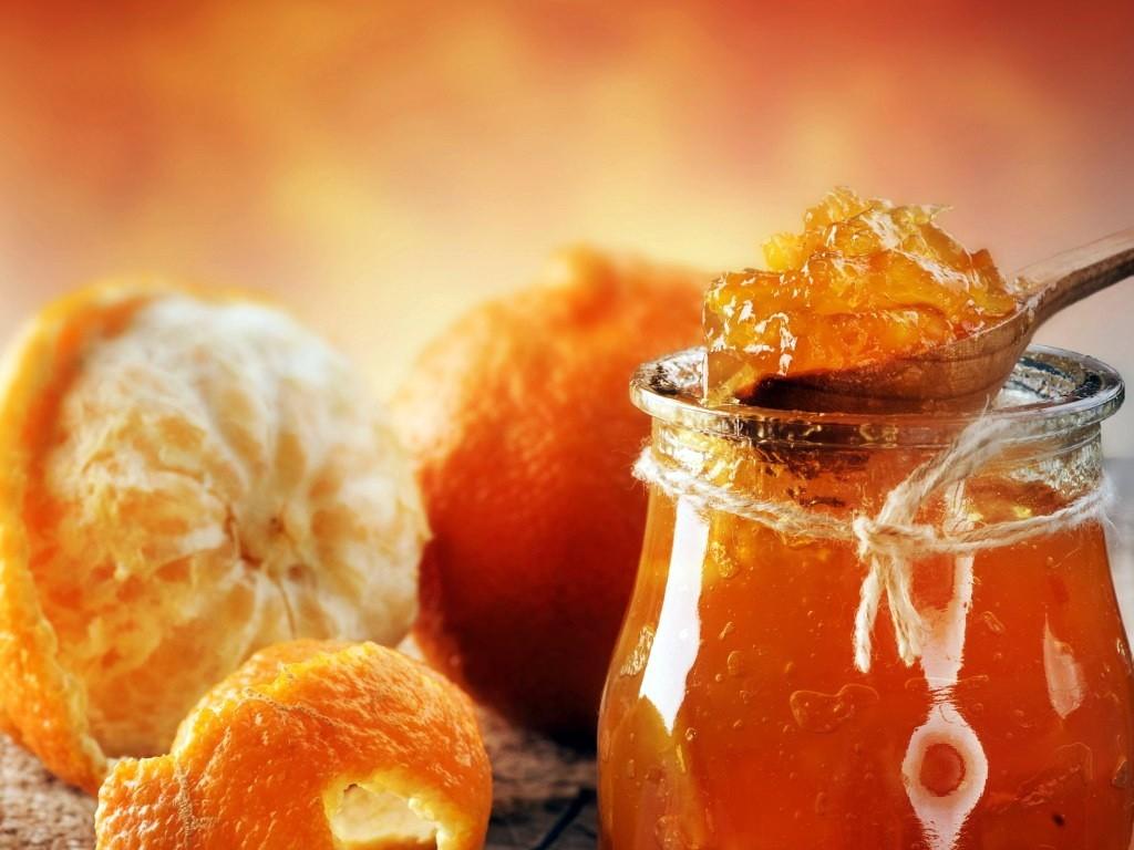 Marmelada od naranči