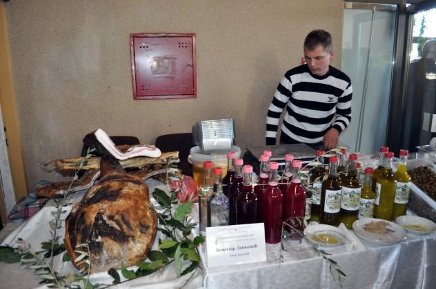 Velika bokeška fešta - Sаjаm mаslinа i vinа u Bijeloj