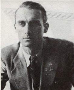 Karlo Baumann