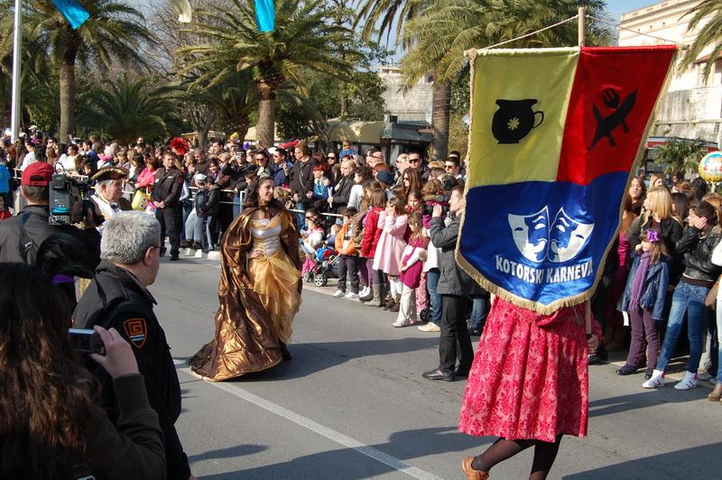 Kotorski karneval