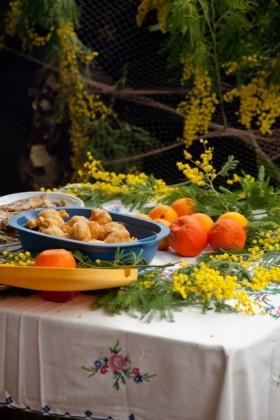 Mimoza Fešta