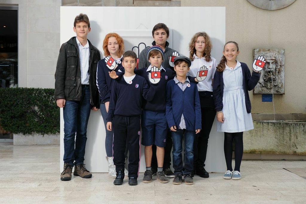 Polaznici novinarske obuke u KSI Montenegro skoli