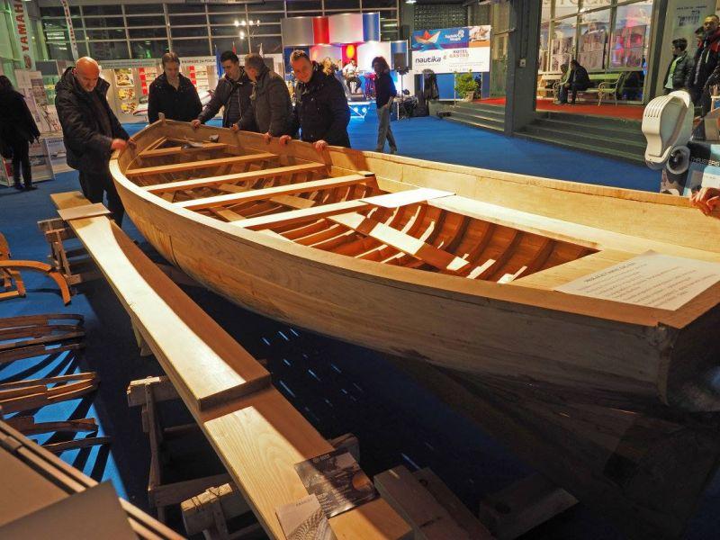 Brod berislav