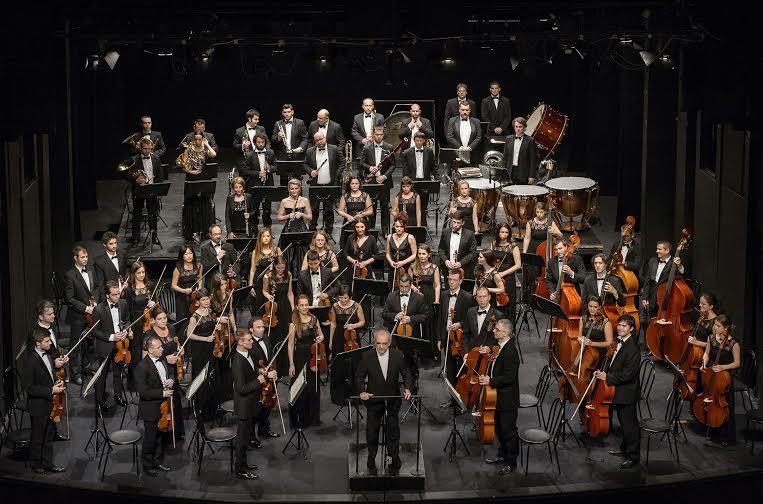 Simfoniski orkestar