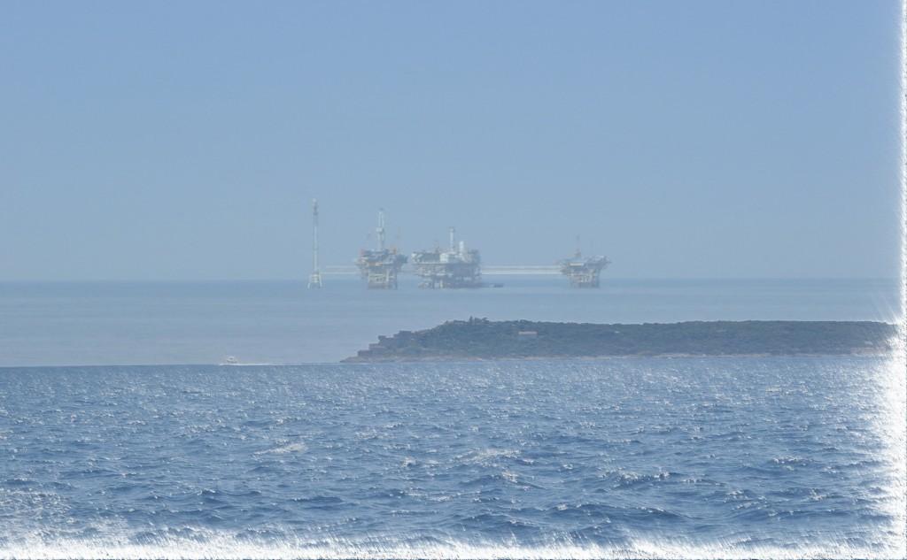 Jadranski samit o nafti