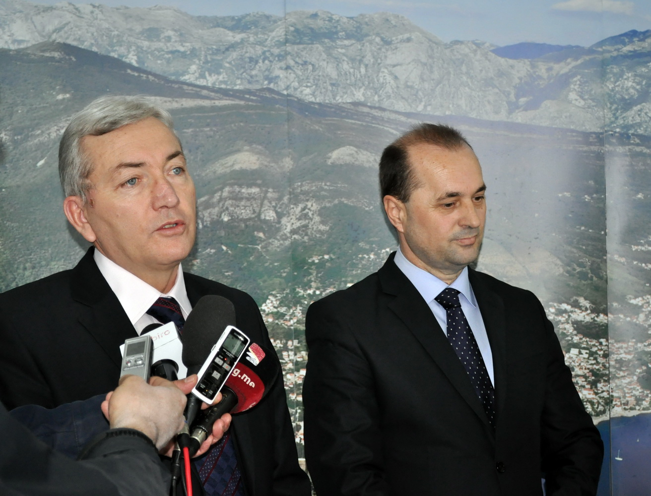 Novosel i Numanović