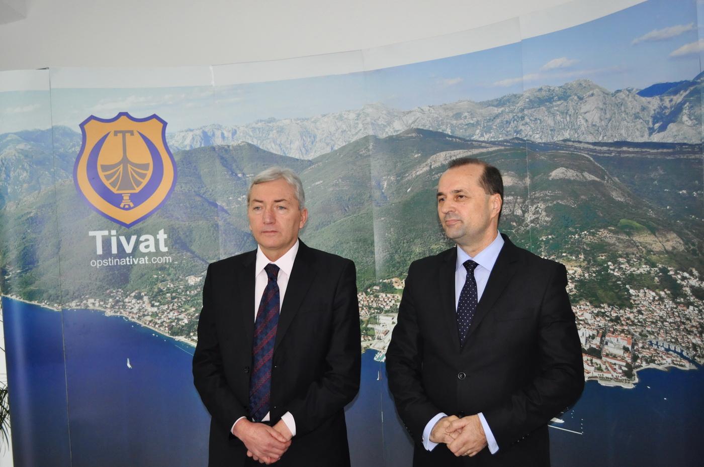 Numanović i Novosel