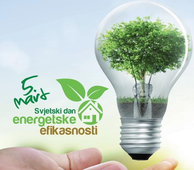 Svjetski dan energetske efikasnosti