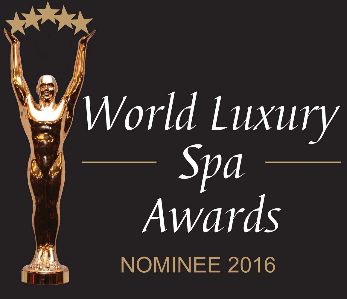 World Luxury Spa Awards 2016 Nominee