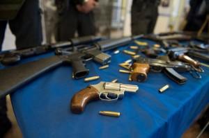 Zakon o oružju