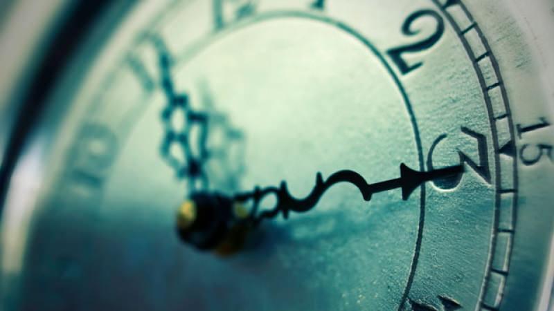 Sat računanje vremena - ljeto - zima