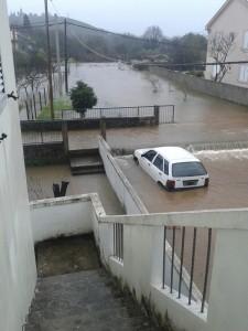 Poplava u Radovićima