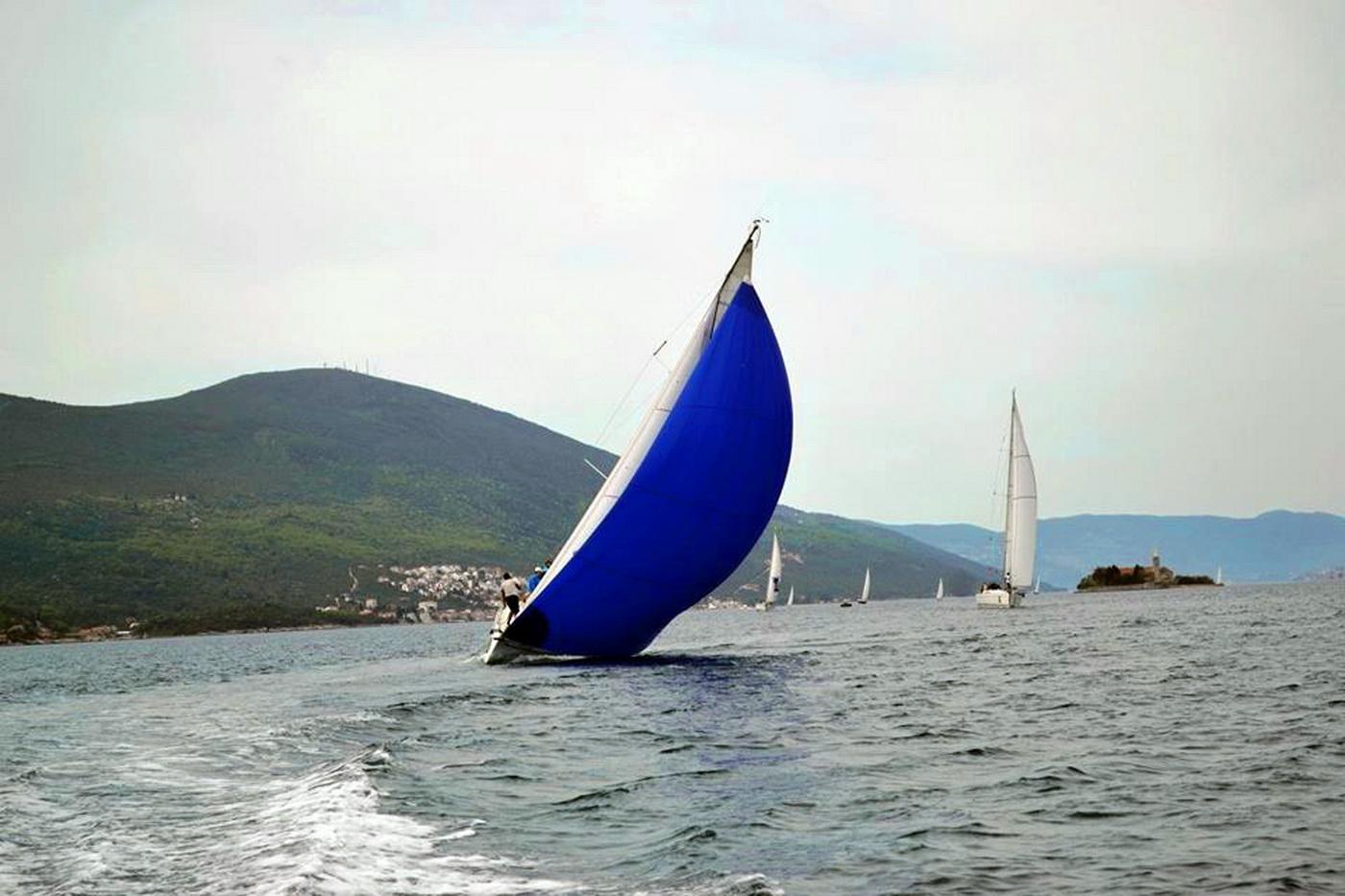 Tivatska regata krstaša