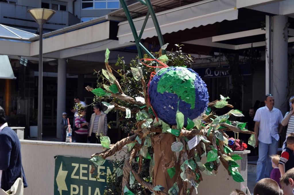 Tivat - Dan Planete Zemlje