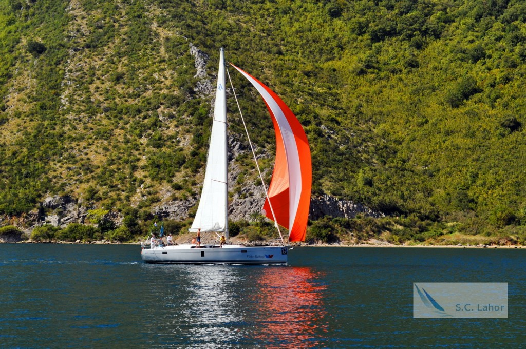 Regata - Foto Boka News