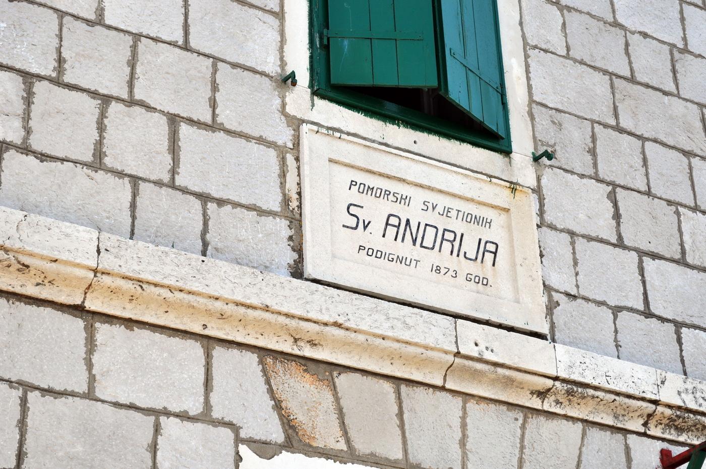 Sv. Andrija - Foto Boka News