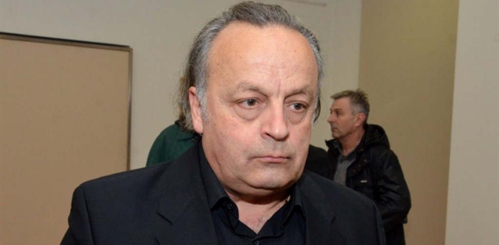 Tomislav Stanić