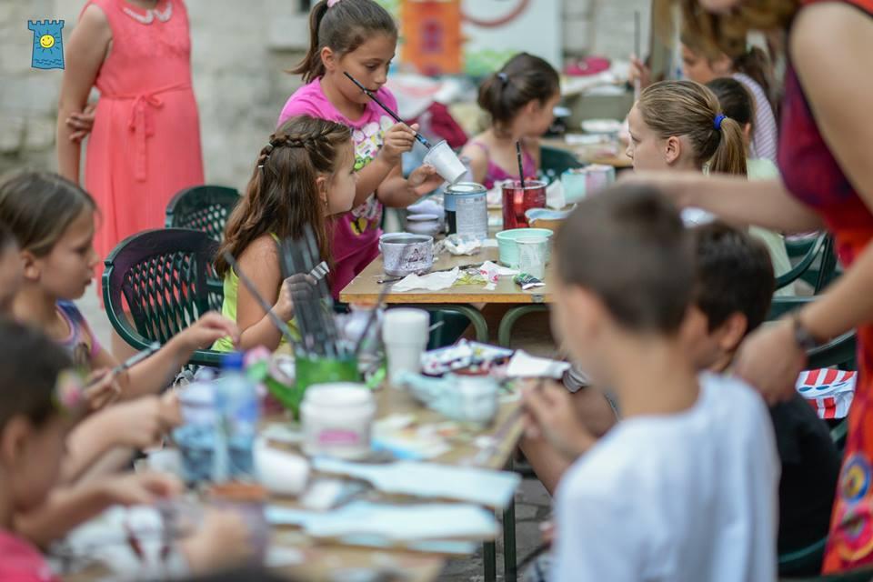 - 23. Kotorski festival pozorišta za djecu